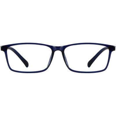 Rectangle Eyeglasses 140088