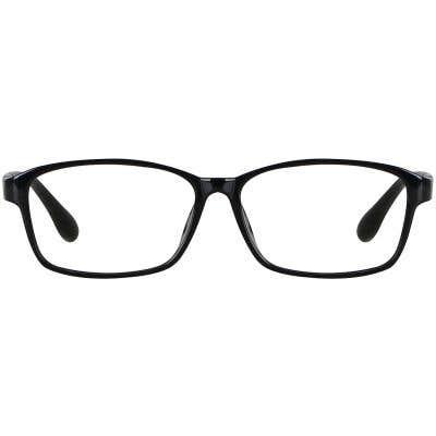 Rectangle Eyeglasses 140089