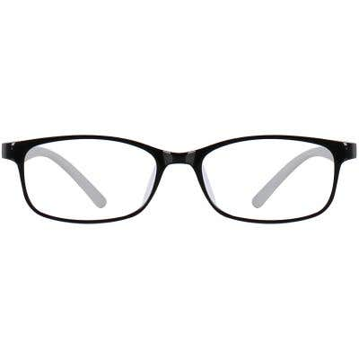 Rectangle Eyeglasses 140092