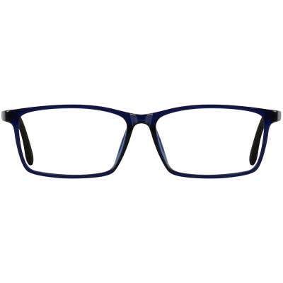 Rectangle Eyeglasses 140093