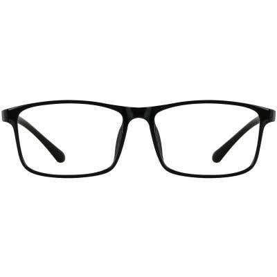 Rectangle Eyeglasses 140097