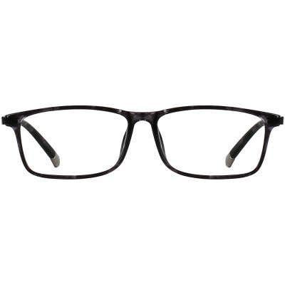 Rectangle Eyeglasses 140111