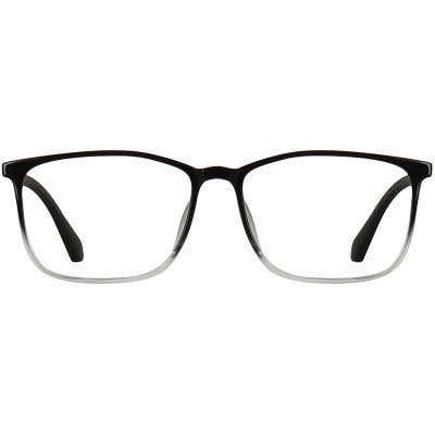 Rectangle Eyeglasses 140117-c