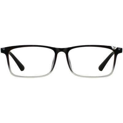 Rectangle Eyeglasses 140130-c