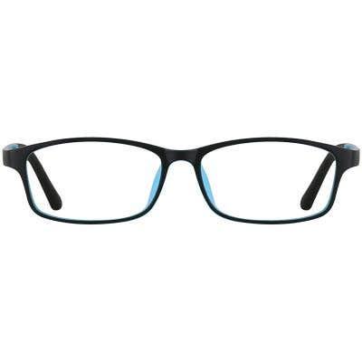 Rectangle Eyeglasses 140136-c