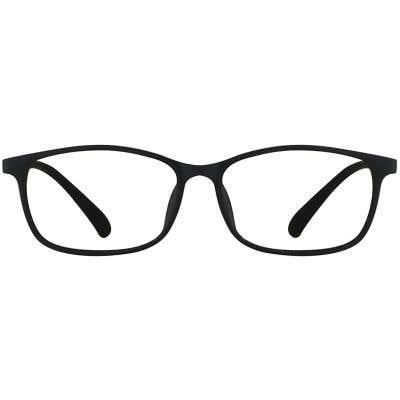 Rectangle Eyeglasses 140139