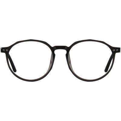 Round Eyeglasses 140141-c