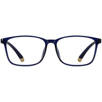 Rectangle Eyeglasses 140144-c
