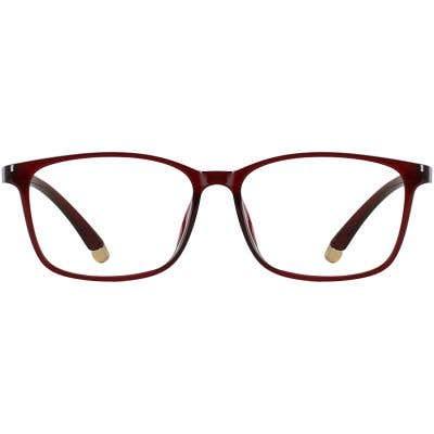 Rectangle Eyeglasses 140145