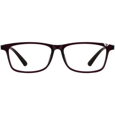 Rectangle Eyeglasses 140152-c
