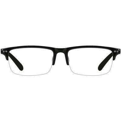 Rectangle Eyeglasses 140158-c