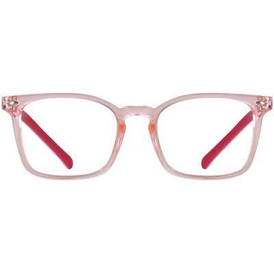 Rectangle Eyeglasses 140185-c