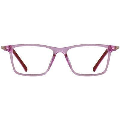 Rectangle Eyeglasses 140255-c