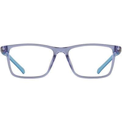 Rectangle Eyeglasses 140260-c