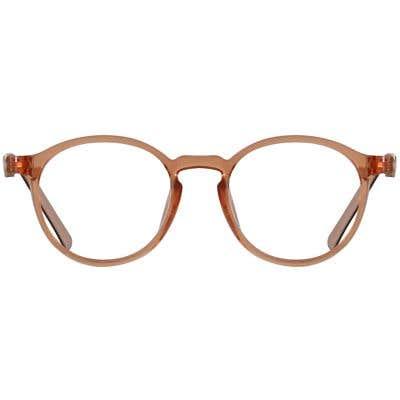 Kids Round Eyeglasses 140263-c