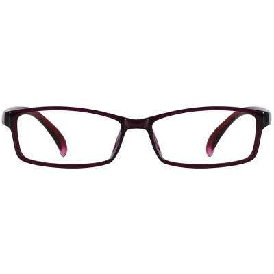 Rectangle Eyeglasses 140270