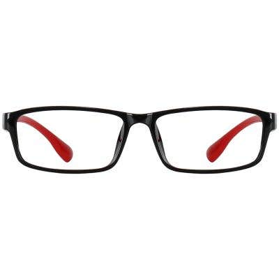 Rectangle Eyeglasses 140271-c