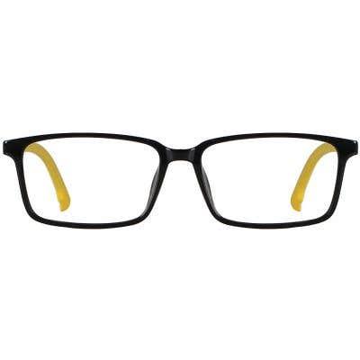 Rectangle Eyeglasses 140277-c