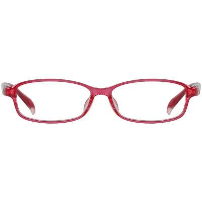 Rectangle Eyeglasses 140285-c