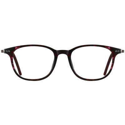 Rectangle Eyeglasses 140292-c