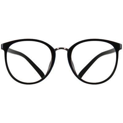 Round Eyeglasses 140295-c