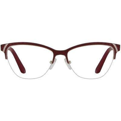 Rectangle Eyeglasses 140302