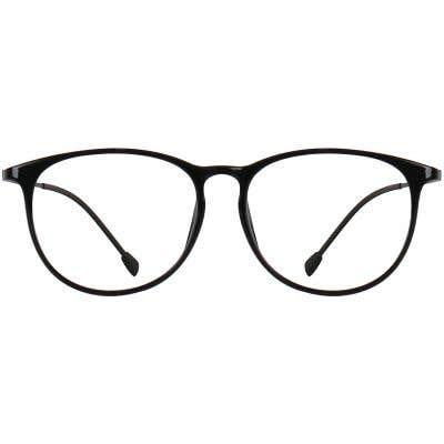 Round Eyeglasses 140313-c