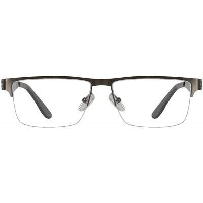 Rectangle Eyeglasses 140327-c