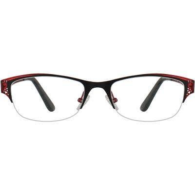 Rectangle Eyeglasses 140344-c