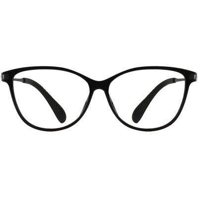 Cateye Eyeglasses 140378-c