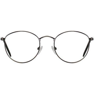 Round Eyeglasses 140407-c