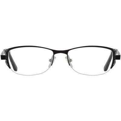 Rectangle Eyeglasses 140409-c