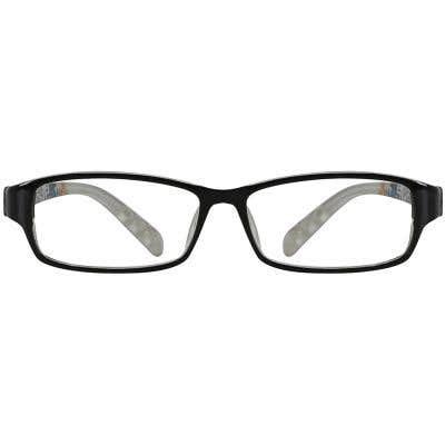 Rectangle Eyeglasses 140437-c