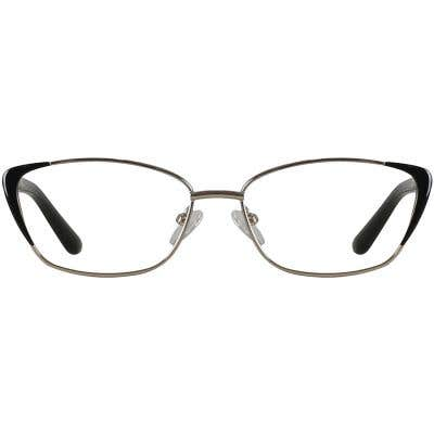 Cat-Eye Eyeglasses 140445-c