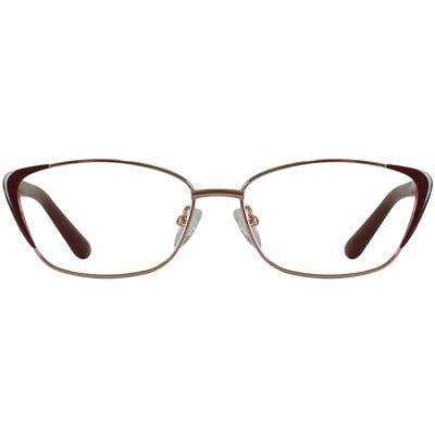 Cat-Eye Eyeglasses 140446a  2 Day Rush