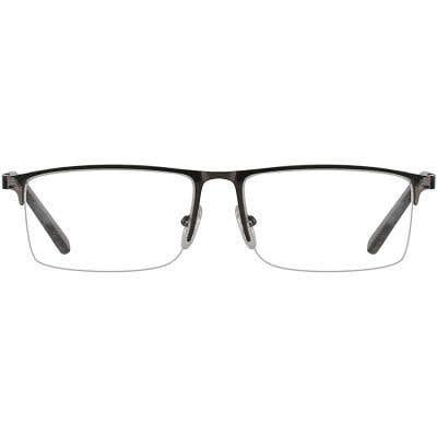 Rectangle Eyeglasses 140447-c