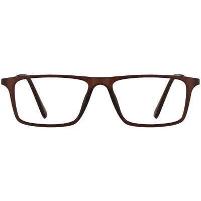 Rectangle Eyeglasses 140500