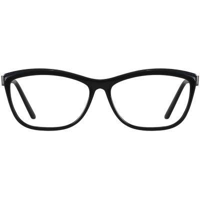 Cat-Eye Eyeglasses 140528a  2 Day Rush