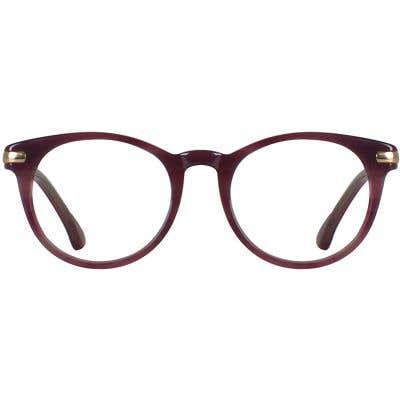 Round Eyeglasses 140560