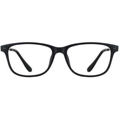 Rectangle Eyeglasses 140566