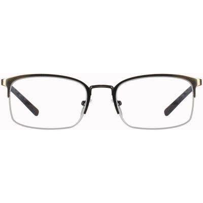 Rectangle Eyeglasses 140597