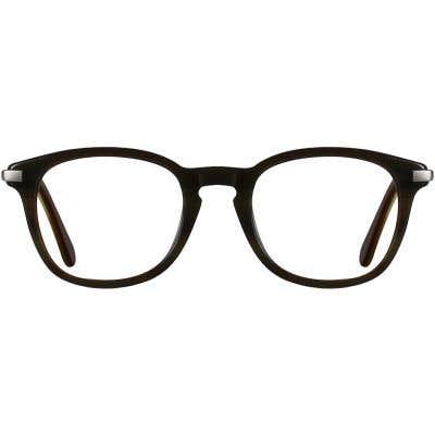Round Eyeglasses 140701-c