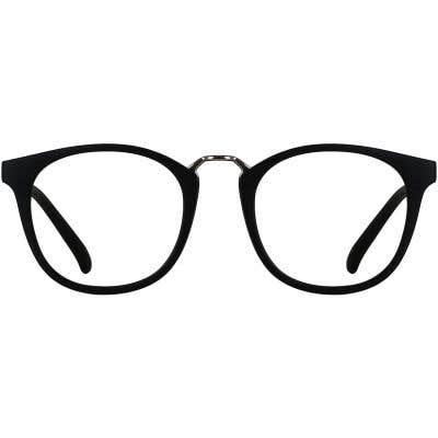Round Eyeglasses 140743-C