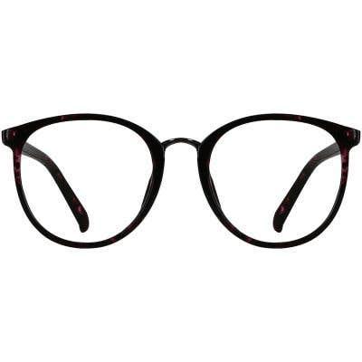 Round Eyeglasses 140970