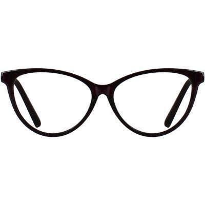 Cat-Eye Eyeglasses 140984