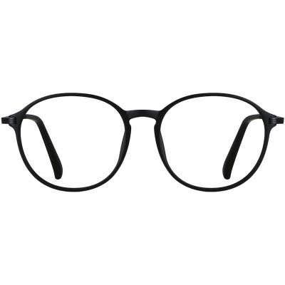 Round Eyeglasses 141094-c
