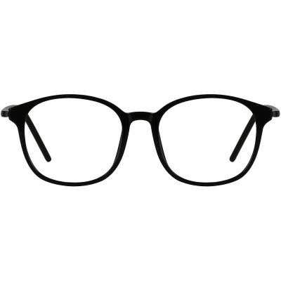 Round Eyeglasses 141190-c