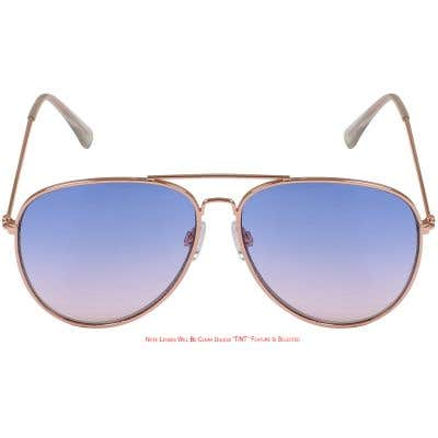 Pilot Eyeglasses 142708