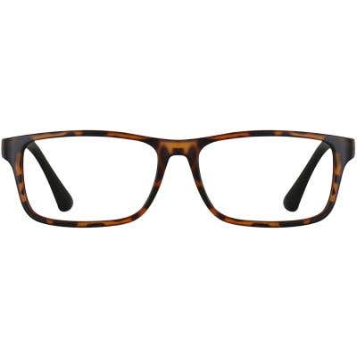 Rectangle Eyeglasses 143200