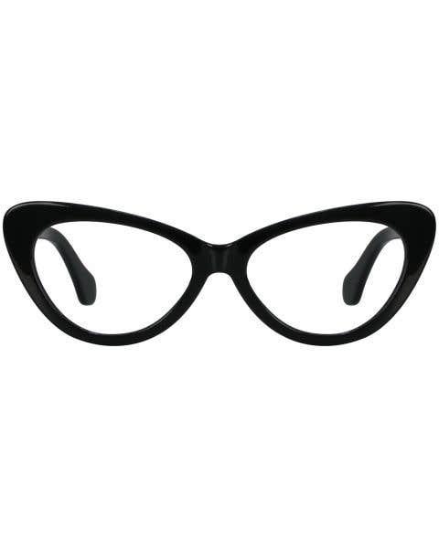 887f991697c Cat Eye Eyeglasses 118072-c